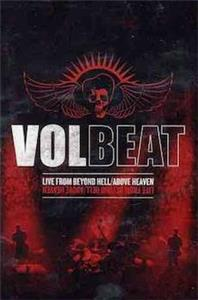 Volbeat: Live from Beyond Hell/Above Heaven (2012) Online