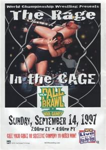 WCW Fall Brawl: War Games (1997) Online