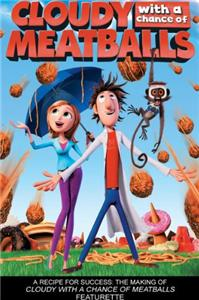 A Recipe for Success: The Making of 'Cloudy with a Chance of Meatballs' (2010) Online