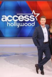 Access Hollywood Episode dated 25 March 2007 (1996– ) Online