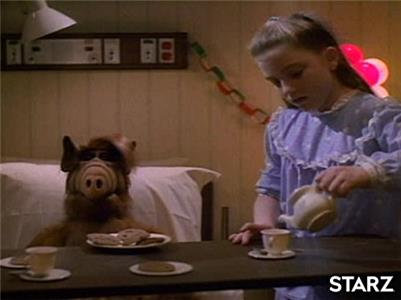 ALF ALF's Special Christmas: Part 2 (1986–1990) Online