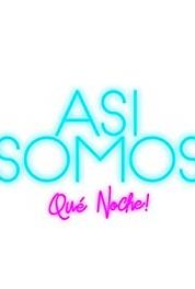 Así Somos Episode dated 18 June 2012 (2005– ) Online