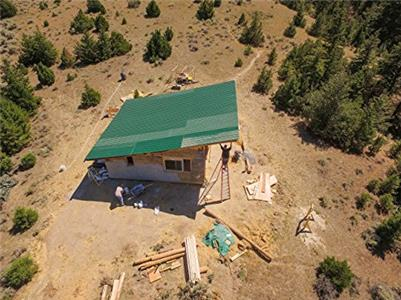 Building Off the Grid Montana Earth Home (2016– ) Online