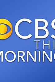 CBS This Morning Episode dated 21 July 2017 (1992– ) Online
