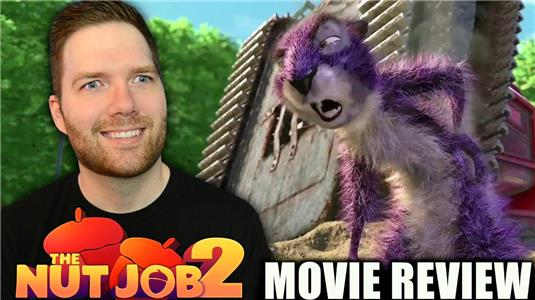 Chris Stuckmann Movie Reviews The Nut Job 2: Nutty by Nature (2011– ) Online