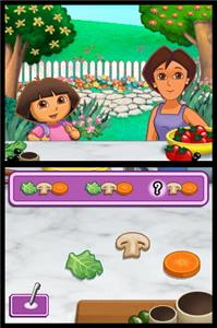 Dora the Explorer: Dora's Cooking Club (2010) Online
