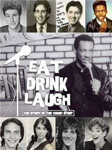 Eat Drink Laugh: The Story of the Comic Strip (2014) Online
