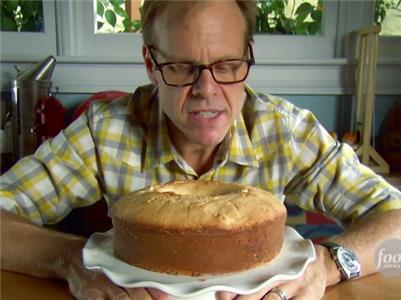 Good Eats American Classics V: A Pound of Cake (1999–2012) Online