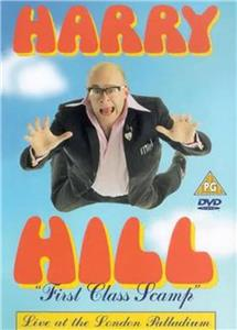 Harry Hill: First Class Scamp (1998) Online