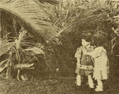 In the Jungle (1917) Online