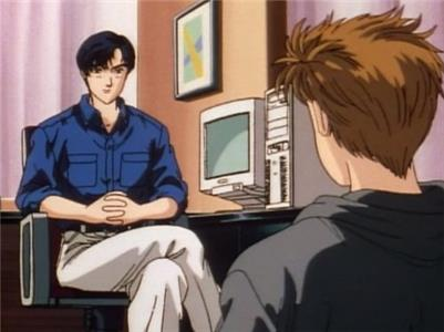 Initial D: First Stage Downhill Specialist Arrives (1998– ) Online