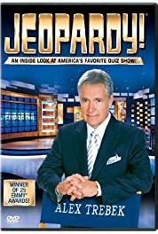 Jeopardy! 2001 Tournament of Champions Quarterfinal Game 4 (1984– ) Online