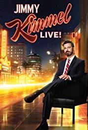Jimmy Kimmel Live! Episode #10.17 (2003– ) Online