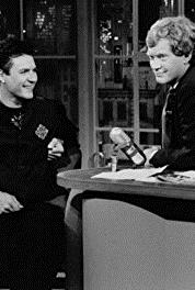 Late Night with David Letterman Episode dated 12 November 1986 (1982–1993) Online