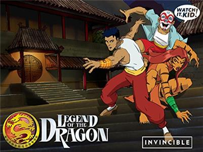 Legend of the Dragon Horse Play (2005– ) Online