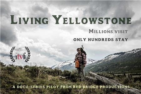 Living Yellowstone  Online