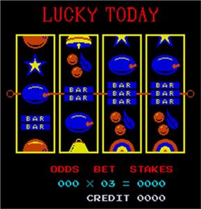 Lucky Today (1980) Online