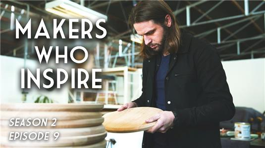 Makers Who Inspire Max Hunt - Furniture Designer (2016– ) Online