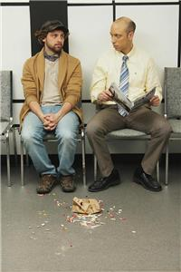 Manfred and the Waiting Room (2013) Online