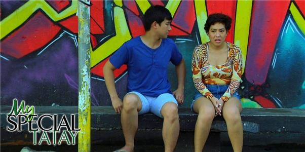 My Special Tatay Babala (2018– ) Online