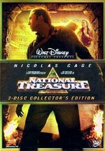National Treasure Special Edition - Ciphers, Codemakers and Codebreakers (2007) Online