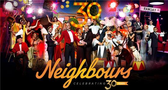 Neighbours Episode #1.2856 (1985– ) Online