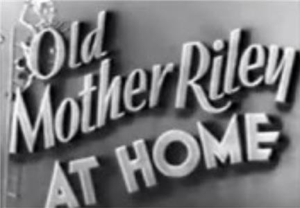Old Mother Riley at Home (1945) Online