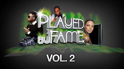 Played by Fame Stevie Williams (2009– ) Online