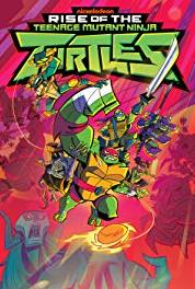 Rise of the Teenage Mutant Ninja Turtles Episode #2.26 (2018– ) Online