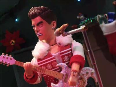 Robot Chicken Robot Chicken's ATM Christmas Special (2001– ) Online