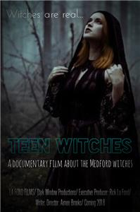 Teen Witches  Online