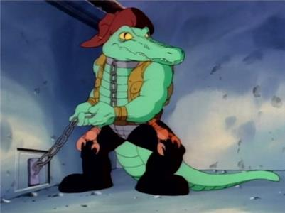 Teenage Mutant Ninja Turtles Leatherhead Meets the Rat King (1987–1996) Online