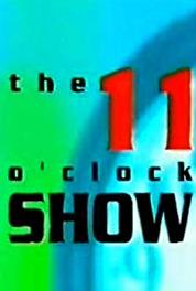 The 11 O'Clock Show Episode #2.18 (1998–2000) Online