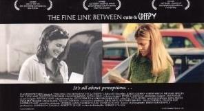 The Fine Line Between Cute and Creepy (2002) Online