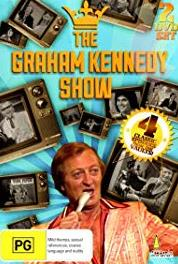 The Graham Kennedy Show Episode dated 19 March 1975 (1972–1975) Online