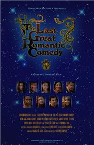 The Last Great Romantic Comedy (2012) Online