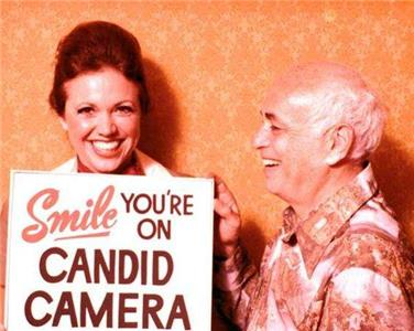 The New Candid Camera  Online