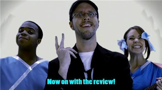 The Nostalgia Critic The Last Airbender (2007– ) Online