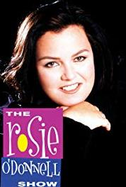 The Rosie O'Donnell Show Episode dated 28 October 1997 (1996–2002) Online