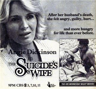 The Suicide's Wife (1979) Online