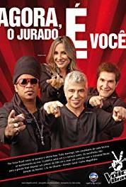 The Voice Brasil Shows ao Vivo (2012– ) Online