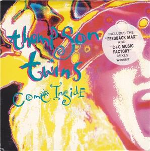 Thompson Twins: Come Inside (1991) Online