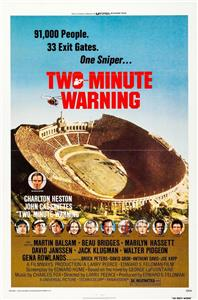 Two-Minute Warning (1976) Online