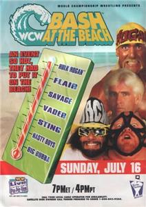 WCW Bash at the Beach (1995) Online