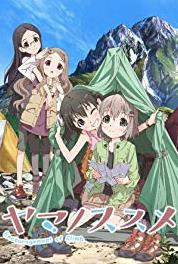 Yama no Susume Tomorrow Is Outdoors! (2013– ) Online