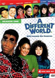 A Different World Rudy and the Snow Queen (1987–1993) Online