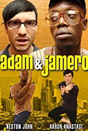 Adam and Jamero What's Worse Than Dead? (2014– ) Online