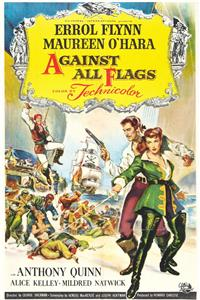 Against All Flags (1952) Online