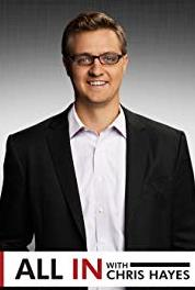All In with Chris Hayes Episode #5.195 (2013– ) Online