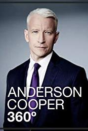 Anderson Cooper 360° Episode dated 8 August 2011 (2003– ) Online
